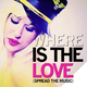 Enzo Darren Feat. Alexandra Star Where Is the Love [Spread The Music]